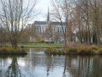 Amiens, ville illuminée (Décembre 2013)
