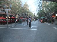 De Mendoza à Bariloche