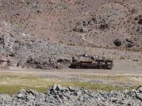 Norte Chico : Parc National Nevado Tres Cruces