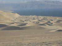 De Cusco à Lima