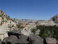 Le Plateau du Colorado 2