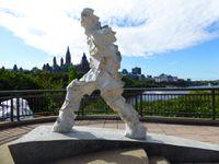 D'Ottawa à Quebec