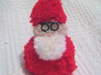 Tuto : Créer un pompon en laine #1 avec du carton