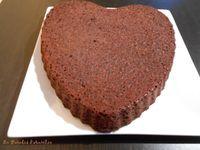 Gâteau la mort par le chocolat