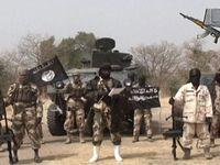 Boko Haram.- El Muni