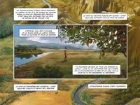 La Bible - L'Ancien Testament. BD Tome 1 : La Génèse