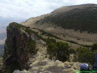 Ethiopie - 3 jours de trek dans les Simien Moutains