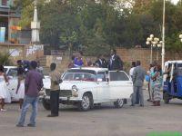Dans les rues de Harar