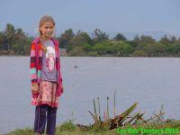 Kisumu et sa conduite, détente sur les bords du lac Victoria!
