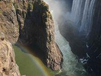 Zambie - du 01/08 au 19/08 - Quand ça ne veut pas!