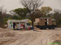 Botswana 1 - Le delta de l'Okavango : Un rêve éveillé