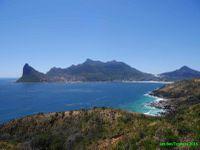 Nous quittons la magnifique Hout Bay pour découvrir d'autres merveilles!
