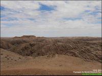 Namibie - 2 - entre mer et désert