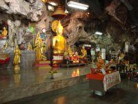 Krabi: Tiger Cave Temple (Jour 2)