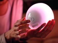 Lumière d'ambiance nomade avec Philips Hue Go