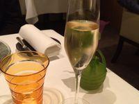 Un dîner ** Rouen'barassant chez Gill