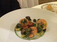 Une rencontre Pras'sionnante : Un dîner *** à Lameloise, Chagny