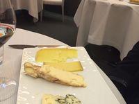 Jeunes mais gastronomes : Un dîner ** au Carré des Feuillants
