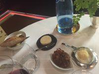 Un petit Gagn'Air de vacances : un déjeuner *** chez Pierre Gagnaire