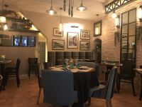 Délicieux retour : Un dîner de printemps au Citrus version 2017