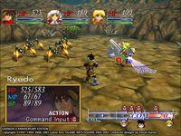 Grandia 2 Anniversary Edition s'offre un patch