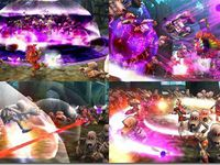 Hyrule Warriors Legends se dévoile en images