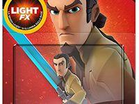 Disney Infinity 3.0 s'offre de nouvelle figurine pour la sortie du nouveau film Star Wars !