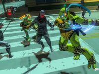 PlatinumGames dévoile de son jeu Tortues Ninja