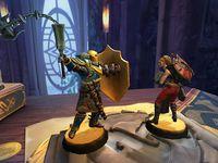 Chronicle: RuneScape Legends s'offre une bêta ouverte