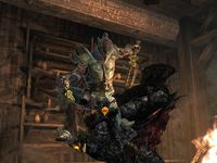 Dragon's Dogma Online présente sa nouvelle classe en images