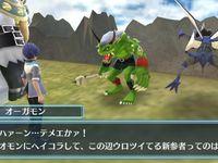 Digimon World : Next Order se dévoile en images