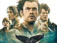 Au Coeur de l'Océan est disponible en 3D Blu-ray , Blu-ray , DVD et Vidéo à la Demande à partir du 13 avril