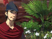 King's Quest : le chapitre 3 se dévoile en images
