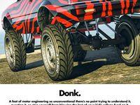 GTA Online : Nouvel inventaire dès aujourd'hui chez Benny's Original Moto Works