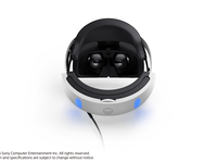 Playstation VR vendu au prix de 399 euros !