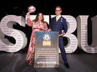 Un record de fantômes pour SOS Fantômes