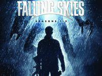 La cinquième saison et l'intégrale de Falling Skies seront disponibles en Blu-ray et DVD à partir du 7 décembre