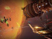Galaxy on Fire 3 - Manticore s'offre une sortie mondiale sur l'App Store iOS