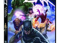 Justice League Dark est disponible en DVD et Vidéo à la Demande à partir du 8 mars