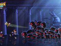 Rayman Legends Definitive Edition s'offre le mode solo et tournoi pour Kung Foot