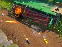 Micro Machines World Series s'offre un nouveau trailer