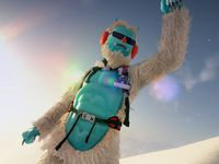 Winterfest la nouvelle extension de Steep est désormais disponible