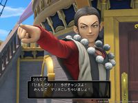 Dragon Quest XI se dévoiles en images