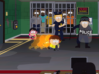 South Park L'Annale du Destin s'offre 10 minutes gameplay et quelques images