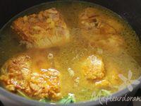 Tajine de viande à la Tfaya et résultats du Giveaway