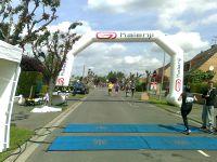 227 - Marathon, 42195 m sur la route du Louvre