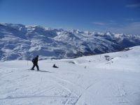 Que la montagne est belle - Alpes