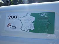 248 - Tour de Montcuq : Chatte-Glandage