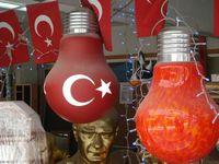 Dix couleurs d'Istanbul pour 5 ans de couleurs...