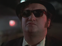 (Les Blues Brothers, Dirty Dancing et Les tontons flingeurs, sweet and bad à Bourgoin)